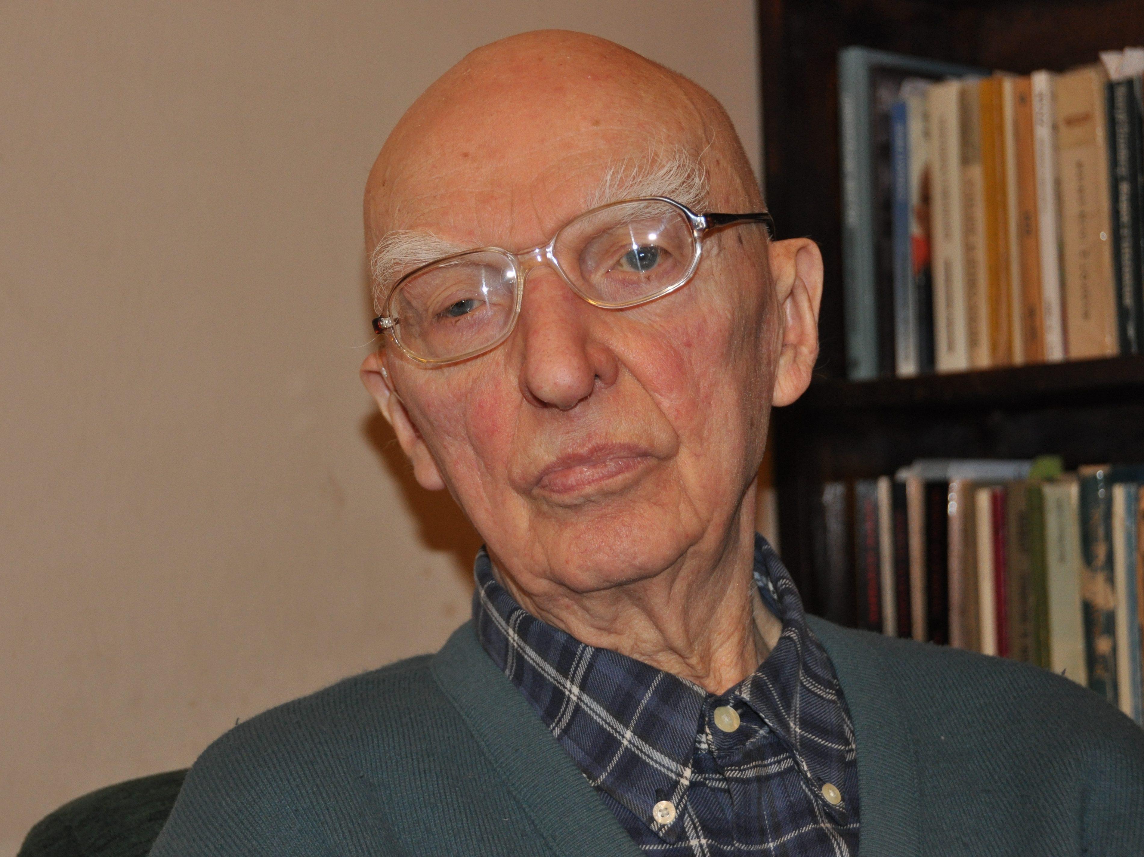 Bogusław Wolniewicz